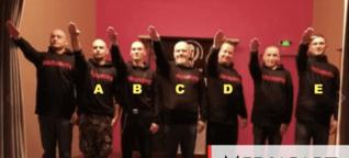 Derrière des projets d'attentats, la petite scène de l'ultra-droite alsacienne