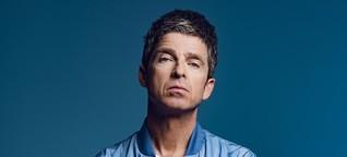 """Noel Gallagher: """"Ich habe vielleicht ein Dutzend wirklich wichtige Songs geschrieben"""""""