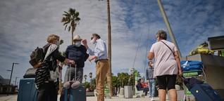Reisen trotz Corona: Die Kanaren starten in die Wintersaison | BR