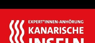 Experten-Anhörung zur Migration auf den Kanaren | Bundestagsfraktion der SPD