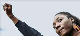 """""""Black Lives Matter""""-Bewegung: Der Kampf gegen Rassismus geht weiter"""