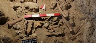 Neue Forschungen: Neandertaler waren keine einfältigen Kraftprotze
