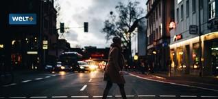 Gewalt gegen Frauen - Wie ich in Berlin drei Mal auf offener Straße angegriffen wurde