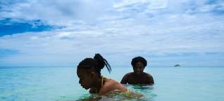 Seychellen während der Pandemie - Globetrotter Magazin