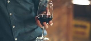 """""""Viele merken erst jetzt, dass der Partner trinkt"""""""