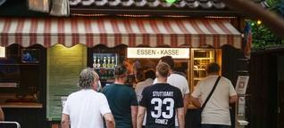 EM im Kreis Ludwigsburg: Wo ist das Deutschlandspiel öffentlich zu sehen?