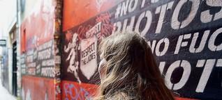 Lockdown im Rotlichtviertel (Text/Foto)