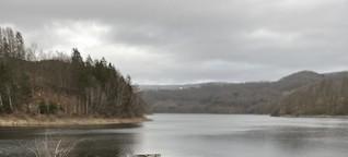 Wem gehört das Wasser? Verteilungskampf im Norden