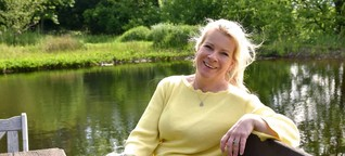 """Irene Neumann-Hartberger: """"Die Bucklige Welt ist ein Vorreiter"""""""