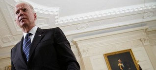 Todesstrafe in den USA: Joe Biden lässt seinen Worten keine Taten folgen