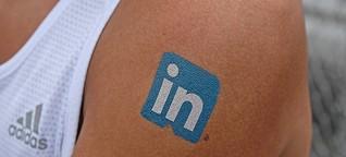 LinkedIn: Tipps für Profil und/oder Seite