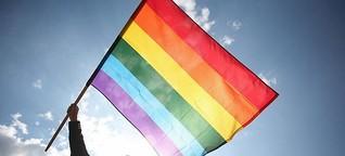 """""""Pride""""- die Doku-Serie auf Disney+ über die LGBTQIA+-Bewegung"""