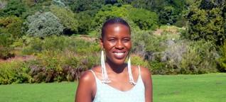 Südafrika: Wie eine Anwältin Wasserquellen besser schützen will