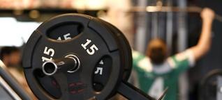 Spritzen für den perfekten Körper: Medikamentenmissbrauch im Fitness-Studio