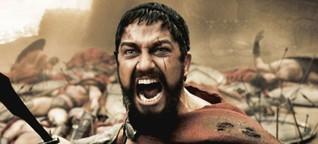 Auf Netflix & Co: Die 10 besten David-gegen-Goliath-Filme, in denen sich Underdogs mit den Großen anlegen