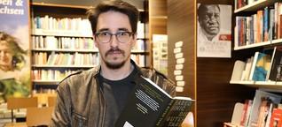 Roman von Marko Dinić: Im Monstrum nach Serbien