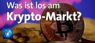 Bitcoin, Musk & Co - was steckt hinter dem Auf und Ab am Krypto-Markt?