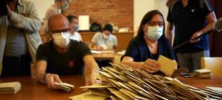 Regionalwahlen in Frankreich: RN gewinnt keine Region