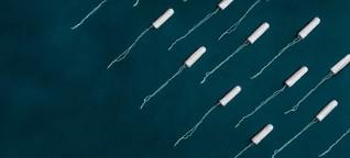 #MenstruierendeMänner: Aufregung um Mülleimer für Männertoiletten