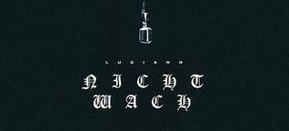 Neue Single: Luciano kann auch anders