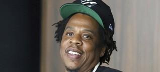 Jay-Z wird 50: Fünf Fakten über ihn, die du noch nicht kanntest