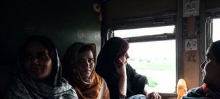 wildfremder | Kreative Reportagen von Philipp Nöhr - Pakistan: Zwischen Belutschistan und Hindukusch