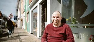 Jobsuche bei Menschen mit Behinderung: Ein Ordner voller Absagen