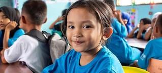 30 Jahre Kinderrechtskonvention: Meilenstein für das globale Kinderwohl