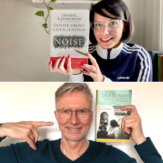 "Neue Podcast-Folgen ""Long Story Short"" mit Karla Paul"