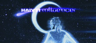 Haiyti - influencer // Review