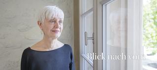Porträt: Nicht nur eine Verwaltungsfrau