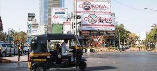 Indien: Ramadan fällt in Corona-Lockdown