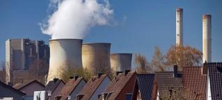 Das teuerste Kohle-Comeback der Geschichte