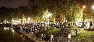 """Feuersee und Marienplatz in Stuttgart: """"Nach Mitternacht wird's gefährlich"""""""