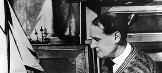 150. Geburtstag von Lyonel Feininger - Vom Karikaturisten zum Klassiker der Moderne