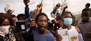 Haiti: Meuchelmord im Chaosstaat - und die Folgen