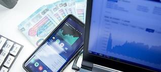Diese Berliner Finanz-Apps überzeugen die Stiftung Warentest