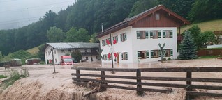 Germany comes to grips with massive flood damage as some regions brace for more rains