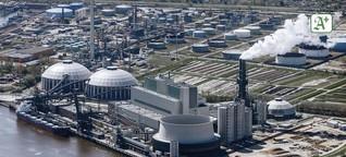 Kohlekraftwerk Moorburg geht endgültig vom Netz