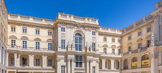 Die Institution in Bewegung versetzen – Humboldt Forum in Berlin eröffnet