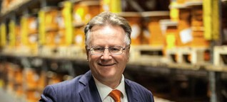 Spende aus Stuttgart: Chef von Lapp Kabel überweist 100000 Euro an die CDU