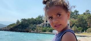 Geflüchtete in Griechenland - gerettet von Ehrenamtlichen