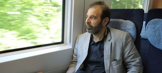 Syria's long road to justice and the man hoping to walk it there