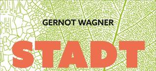 "Buchkritik ""Stadt, Land, Klima"""