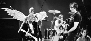 Warum die Rockmusik in der Krise ist