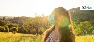 »Niemand muss eine Allergie still leidend ertragen«