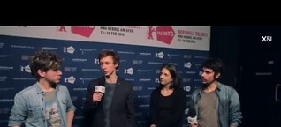 """Miniserie """"In The Nest"""" Berlinale Talents (2016)"""
