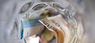 Auch aus Baden-Württemberg: Diese Spender unterstützen die Parteien im Wahlkampf