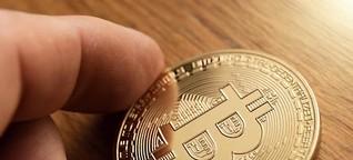 Die Treiber des Bitcoin-Kurses jenseits von Musk und Amazon | HZ