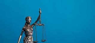 Digitales Gericht: Wie sich die Arbeit der Justiz verändert